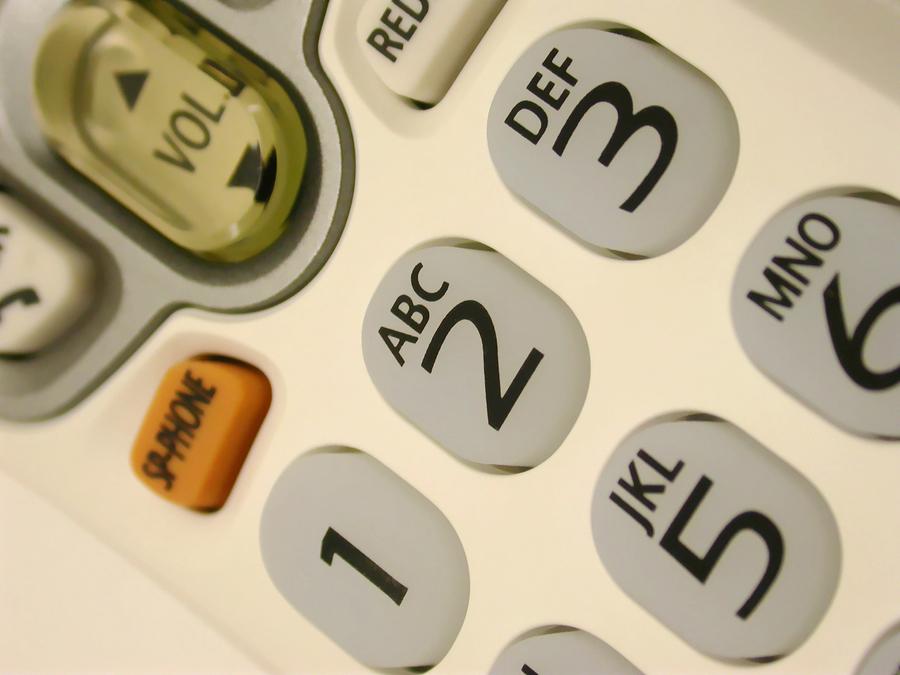 how to get telemarketers to stop calling my cell phone