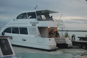 St. Regis Yacht-300x200