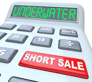 bigstock_Underwater_Short_Sale_Words_On_13943735