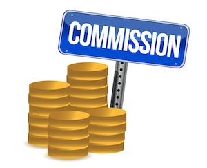 How Much Commission Does A Sacramento Real Estate Agent