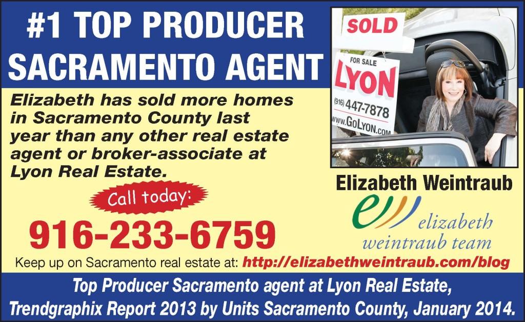 Best Sacramento Real Estate Agent