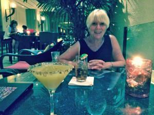 Barbara four seasons lounge