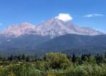 Mt Shasta Cropped