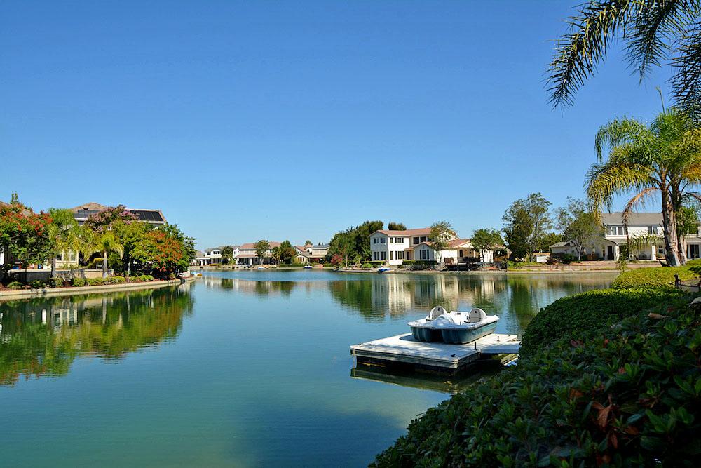 Beautiful Waterfront Home In Laguna West Elizabeth Weintraub